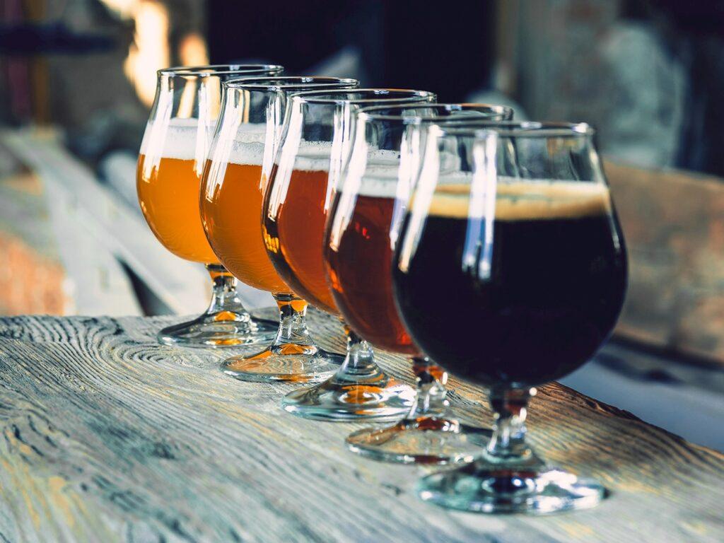 Vendita Birra a Padova